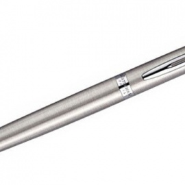 Waterman Hemisphere Essential Stainless Steel CT