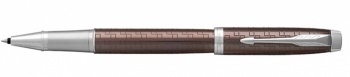 Parker IM Premium Brown CT